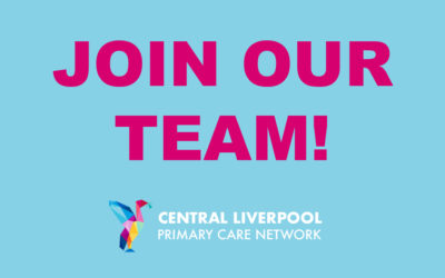 Vacancy: Network Pharmacist. Closes 21 August 2020